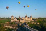 Тур «До Старої фортеці та повітряних куль»