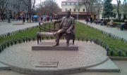 Уик-энд в Одессе. Первая встреча