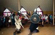 Детский групповой тур: Николаевский зоопарк + замок Тамплиер