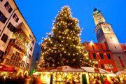 Новогодний тур в Закарпатье + Европа