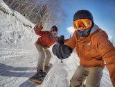 На лыжи в Водяники!