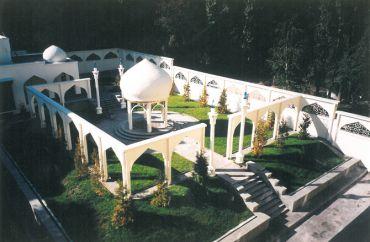 Посольство Туркменистана