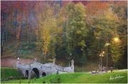 Экскурсия в Воеводино «Катание на конях, форель и парк Шенборна»