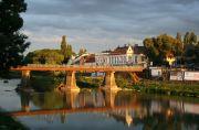 Пешеходная экскурсия «Ужгород – древний град»
