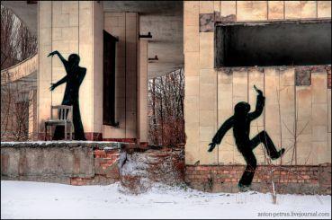 Тур в Чернобыль и Припять