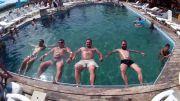 Літній оздоровчий відпочинок у Солотвино на Закарпатті ВСЕ ВКЛЮЧЕНО!