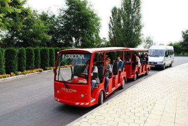 Тур в МОлдову из Одессы. Криково