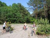 Екскурсія на велосипеді Велоралі
