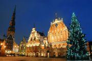 Новогодний тур в Закарпатье + Европа 2020!