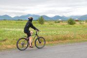 Велоекскурсія, околиці Мукачева