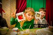 Фабрика ёлочных игрушек (Киев, 1 день)