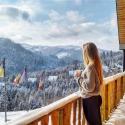 Мигово и Молдова. Новый год 2019