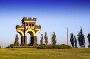Рівне - бурштинова столиця України