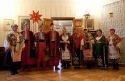 Рождественские вечера на хуторе близ Диканьки (из Харькова)