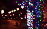 Новый год в Виннице
