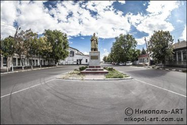 Экскурсия по исторической части города