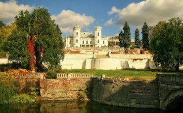 Усадьбы и дворцы Харьковщины