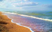 Азовский бриз (отдых на море)