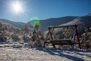 Зимова відпустка у Карпатах