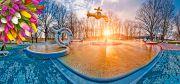 Тур на 8 Марта 2019!  Букет наслаждения. Женский праздник в Закарпатье + цветение крокусов!