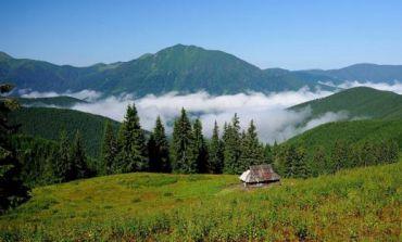 Гора Петрос, Манява і не тільки
