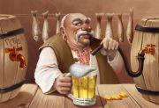 Как казаки пиво пробовали 18+