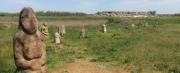 Каменная могила и источники Терпенье