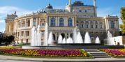 Лазурный тур. Майские праздники в Одессе