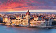 Екскурсійний тур: Будапешт + Відень