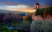 Призраки Дубно и Базальтовые столбы - Тур на Ровенщину