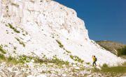 Меловые горы + Харьковская пустыня