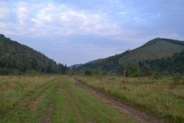 Тростян, водоспд Гуркало, козяча ферма