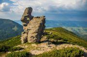 Похід на Піп Іван Чорногірський, Смотрич і Вухатий камінь