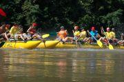 Неймовірні сплави річкою Дністер - 2019. Для організованих груп від 6 до 100 осіб. Від 1-го до 12-ти днів.