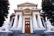 Музыка камня. Архитектура Харькова