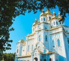 Колокола Харькова. Перекресток религий