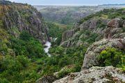 Тур на 1 день Актовский каньон, Трикратский лес из Одессы.