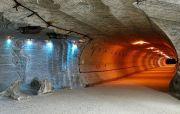 Экскурсия в Соледар и подземный завод шампанских вин