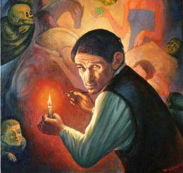 """""""Єврейська спадщина"""" Дрогобича і Галичини крізь призму життя і творчості  Бруно Шульца"""