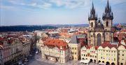 Екскурсійний тур Відень та Прага