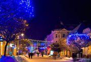 Рождественские Легенды Гуцульщины + Буковель, Ивано-Франковск и Черновцы!