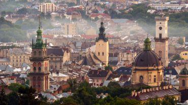 Тур на Різдво в Києві, Карпатах і Львові