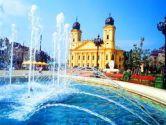 Экскурсия в Дебрецен - свободолюбивый город Венгрии