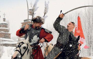Казацкий Новый год на Слобожанщине