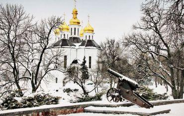 Сырно-пивной тур в Чернигов