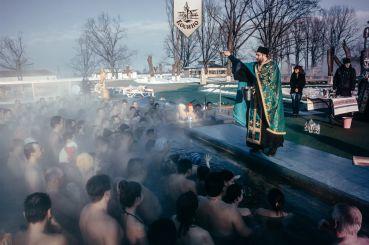 Водохреща на Закарпатті: лижі, термали та вино