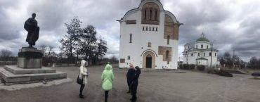 Подорож крізь час та простір  – таємнича Біла Церква. Незвіданими стежками казкового міста