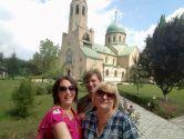 Світові шедеври. Пархомівка –  перлина Київщини