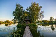 Забуті маєтки Житомирщини