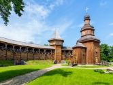Екскурсія в Батурин